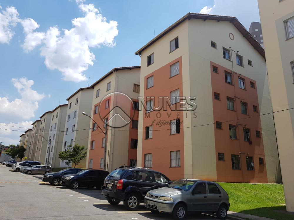 Alugar Apartamento / Padrão em Osasco R$ 600,00 - Foto 1