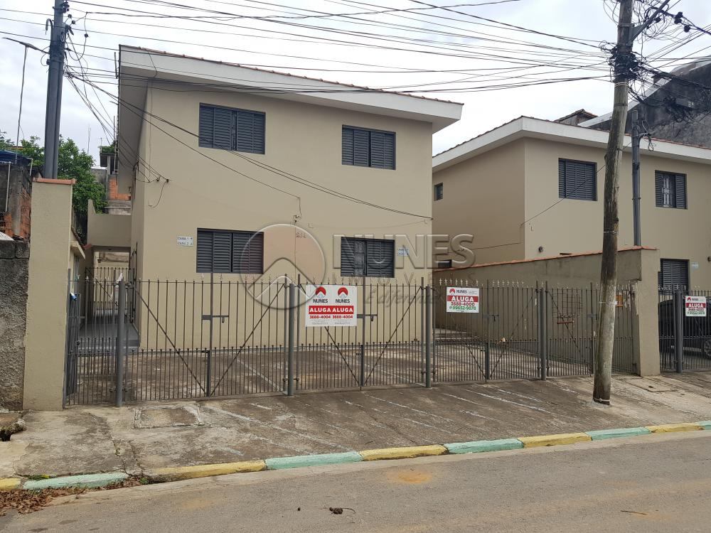 Alugar Casa / Terrea em Barueri apenas R$ 950,00 - Foto 1