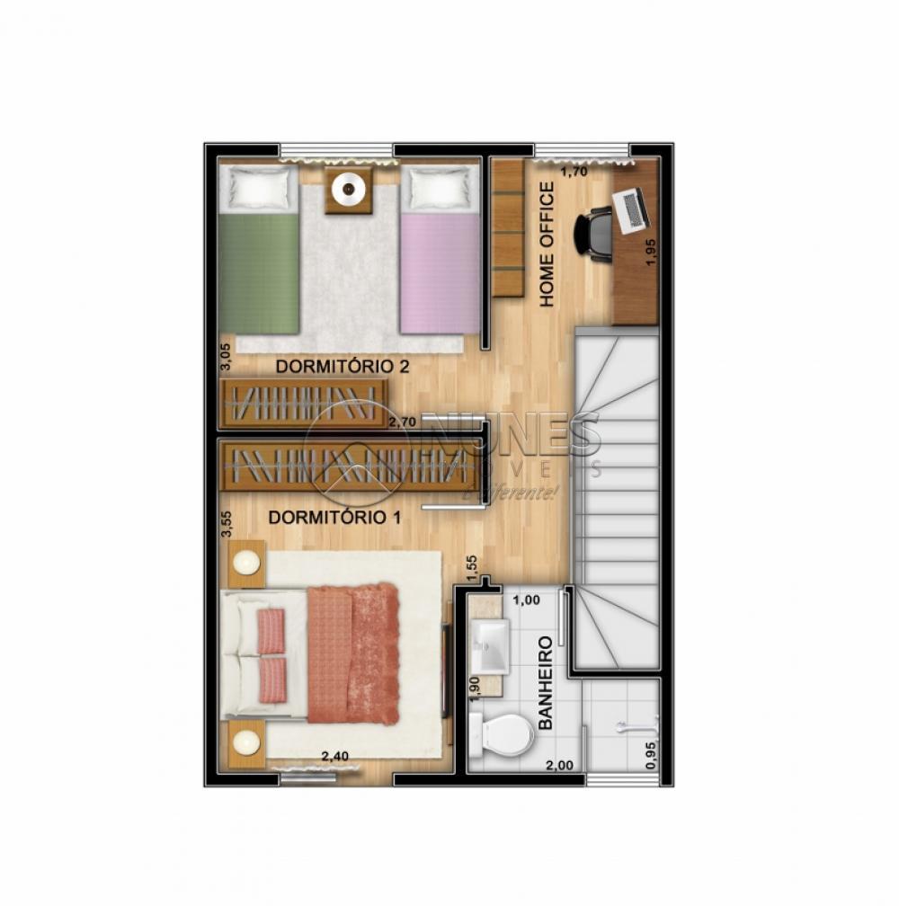 Comprar Casa / Cond.fechado em Osasco apenas R$ 360.000,00 - Foto 13