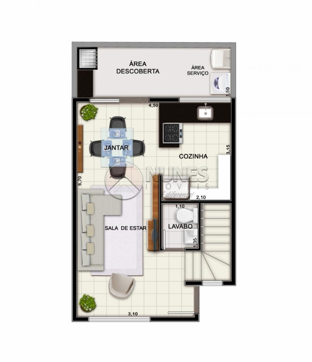 Comprar Casa / Cond.fechado em Osasco apenas R$ 360.000,00 - Foto 14