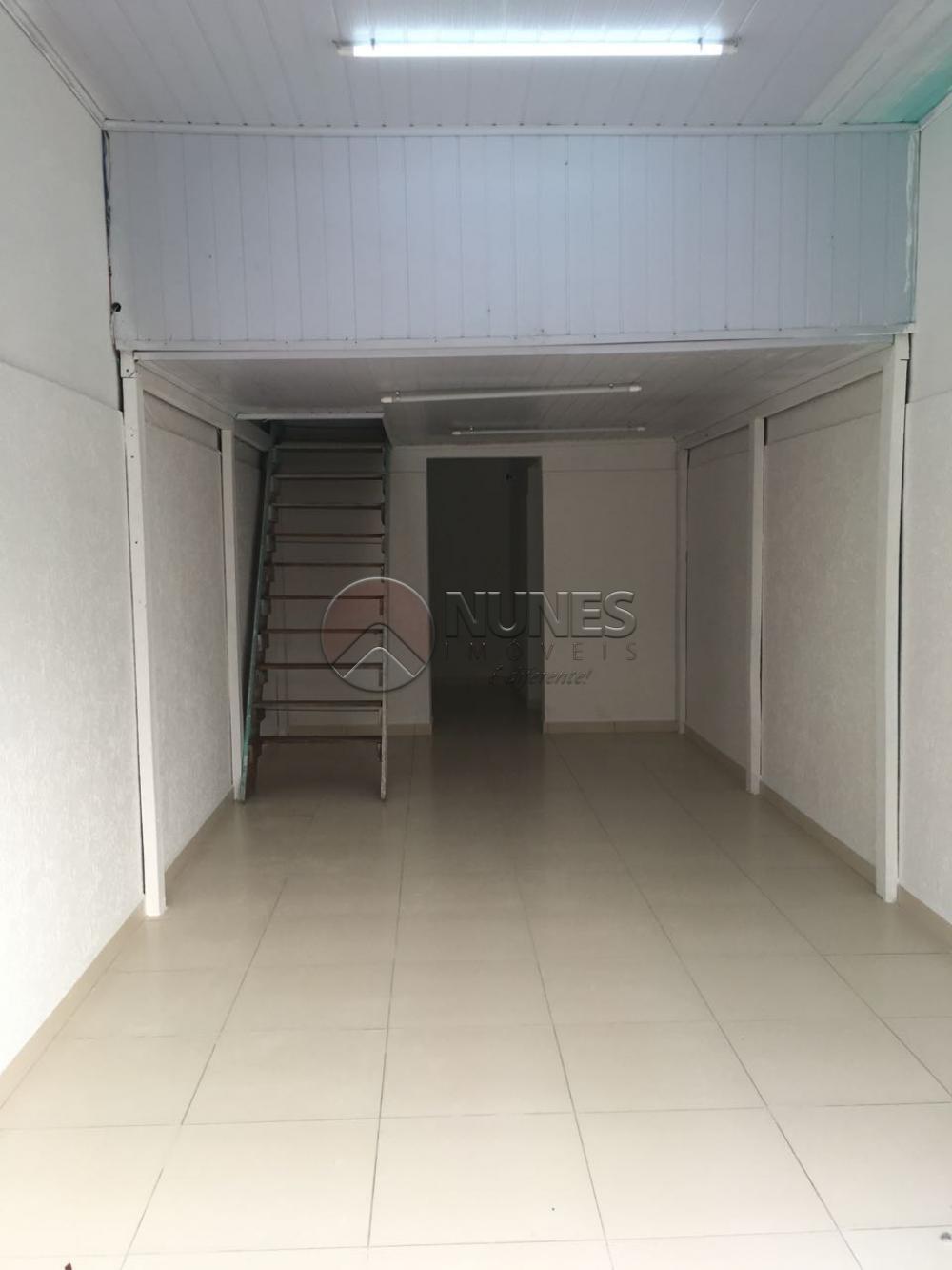 Alugar Comercial / salão em Osasco apenas R$ 1.100,00 - Foto 3
