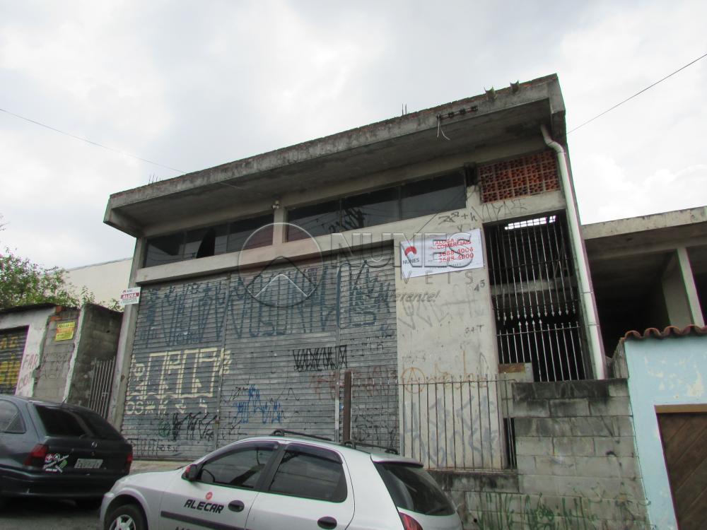 Alugar Comercial / Salao Comercial em Carapicuíba apenas R$ 4.500,00 - Foto 1