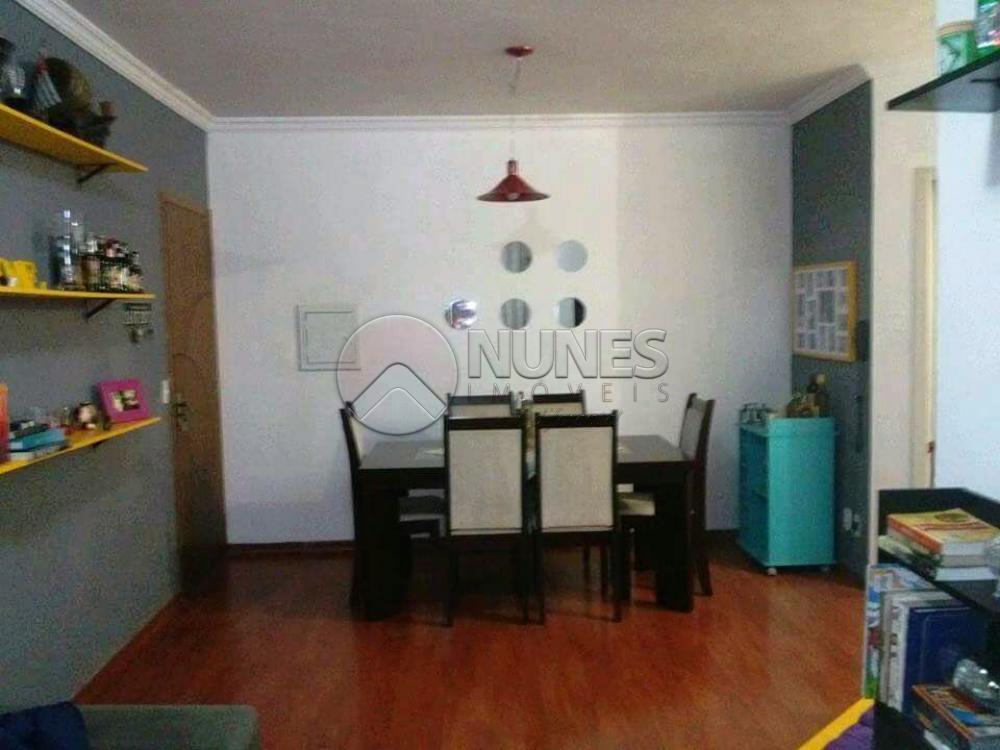 Alugar Apartamento / Apartamento em Osasco. apenas R$ 215.000,00