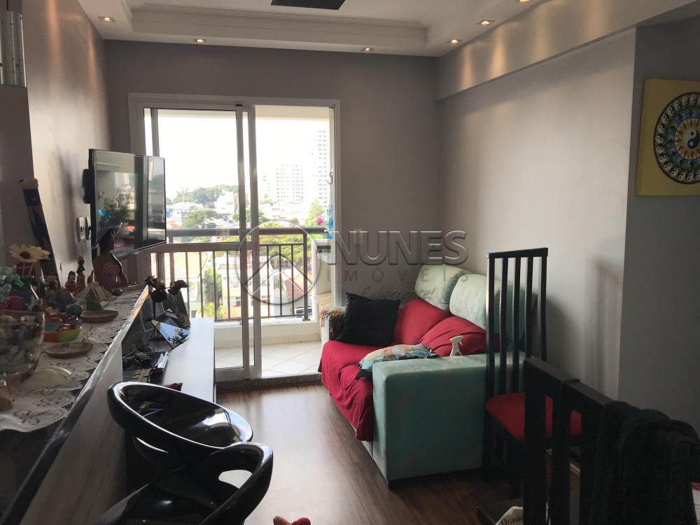 Comprar Apartamento / Apartamento em Osasco apenas R$ 360.000,00 - Foto 3