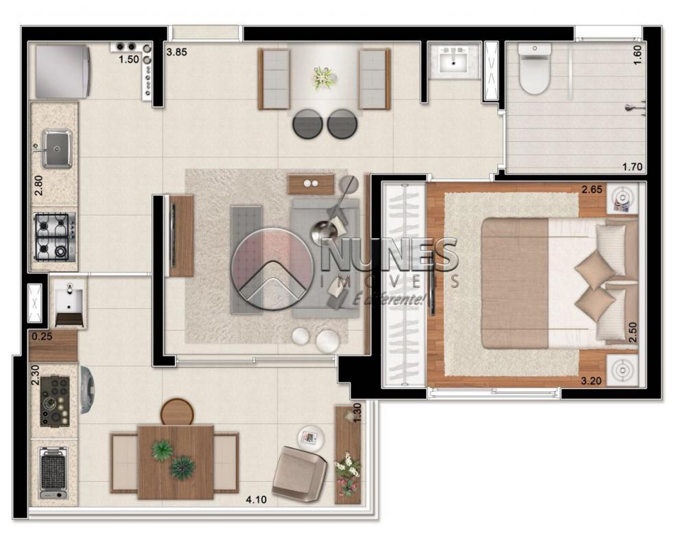 Comprar Apartamento / Padrão em Osasco apenas R$ 290.000,00 - Foto 6