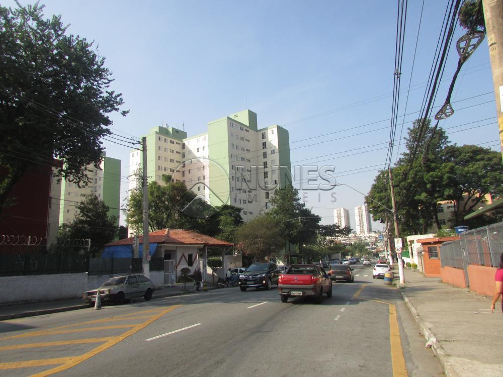 Apartamento / Apartamento em Osasco Alugar por R$1.000,00