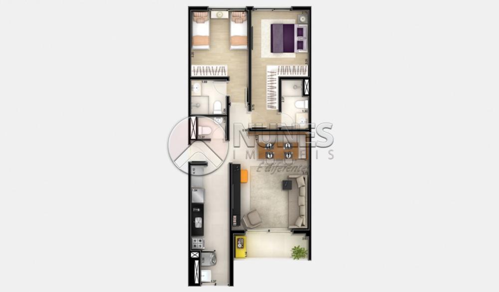 Comprar Apartamento / Apartamento em Osasco apenas R$ 640.000,00 - Foto 18