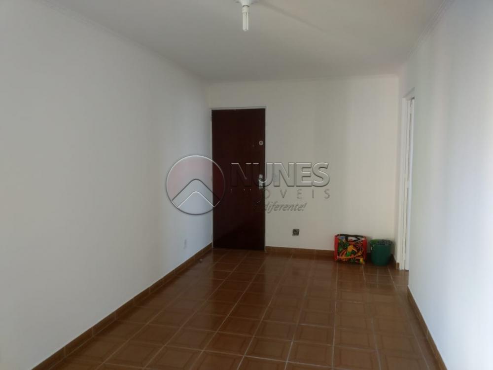 Apartamento / Apartamento em Osasco Alugar por R$1.100,00