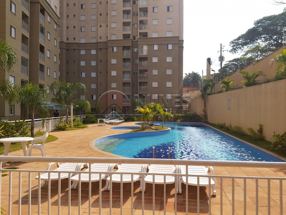 Apartamento / Apartamento em Osasco Alugar por R$1.200,00