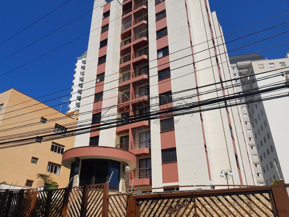 Apartamento / Apartamento em Osasco Alugar por R$1.500,00