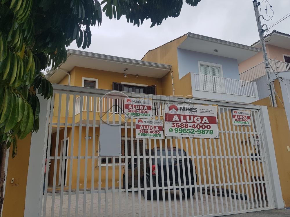 Osasco Casa Locacao R$ 3.000,00 3 Dormitorios 1 Suite Area construida 168.00m2