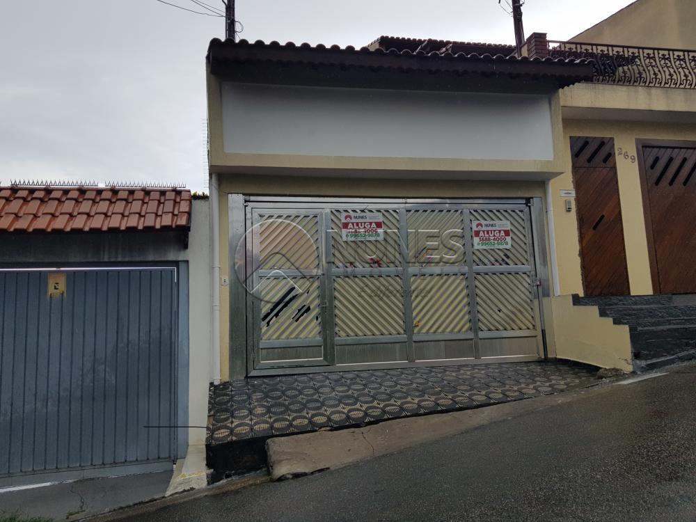 Casa / Terrea em Osasco Alugar por R$1.800,00