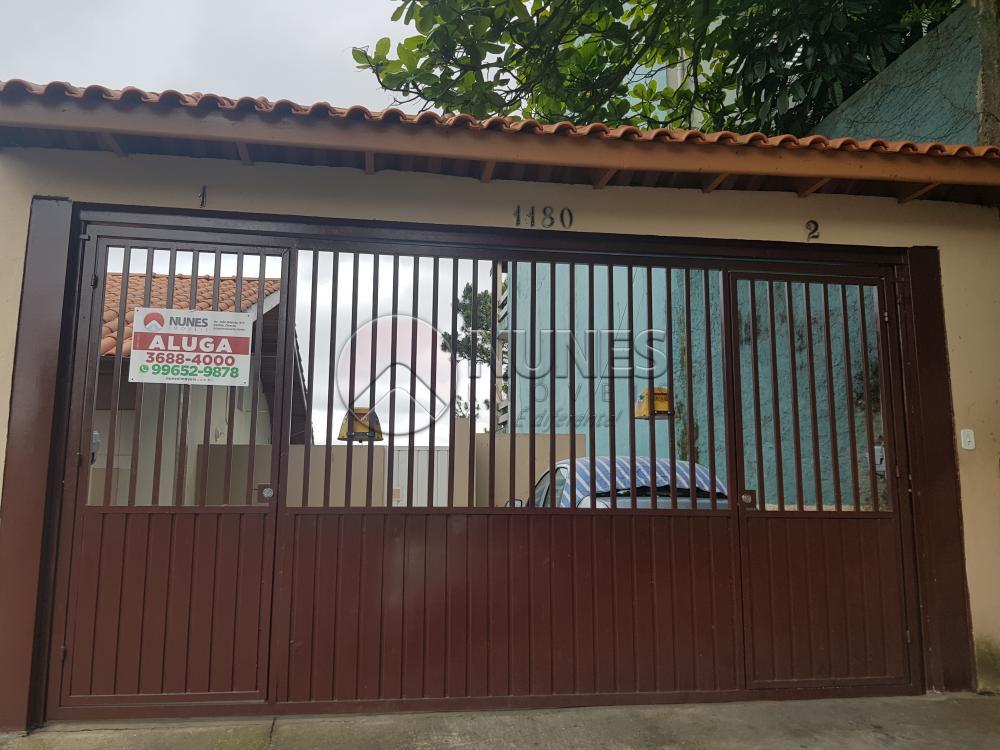 Casa / Terrea em Osasco Alugar por R$1.090,00