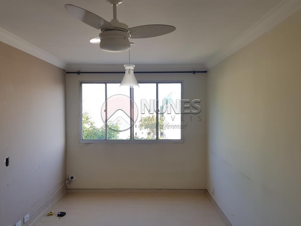 Apartamento / Apartamento em Osasco Alugar por R$900,00
