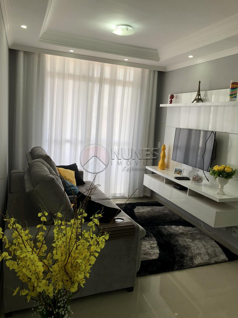 Apartamento / Apartamento em Osasco , Comprar por R$255.000,00