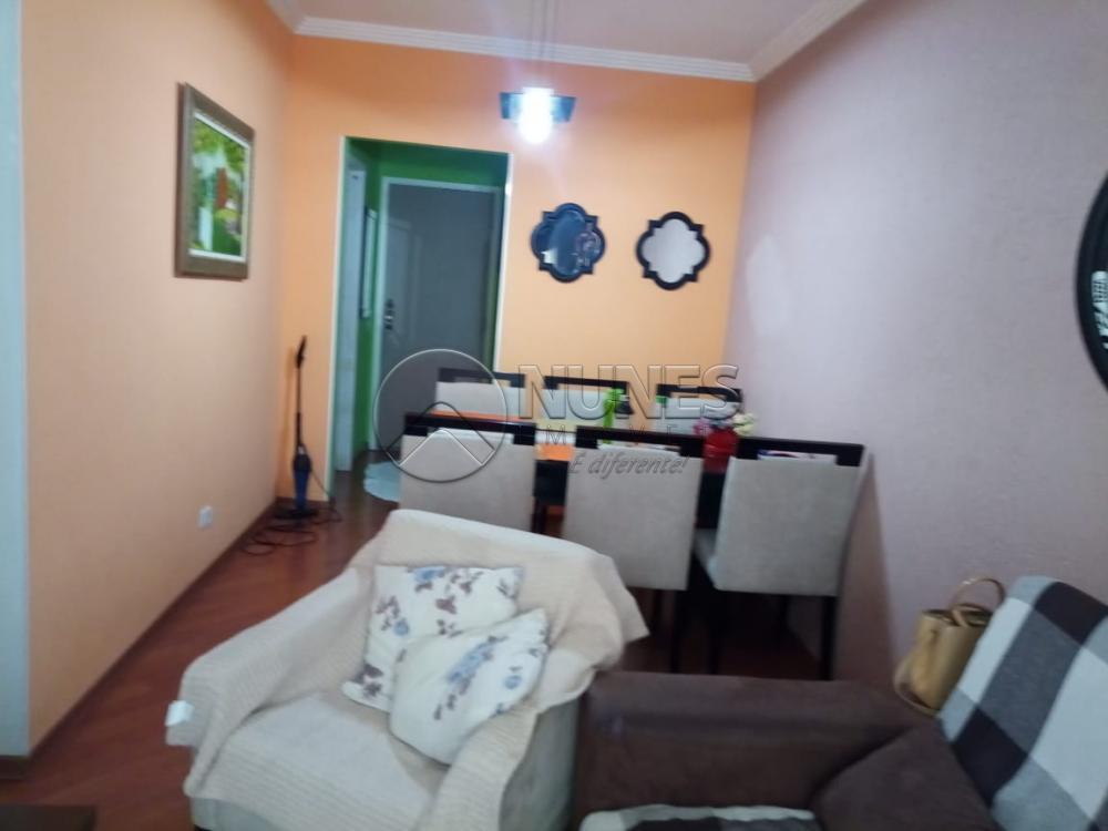 Apartamento / Apartamento em Osasco , Comprar por R$280.000,00
