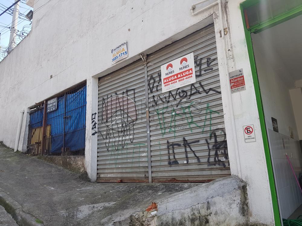 Alugar Comercial / salão em Carapicuíba apenas R$ 800,00 - Foto 1