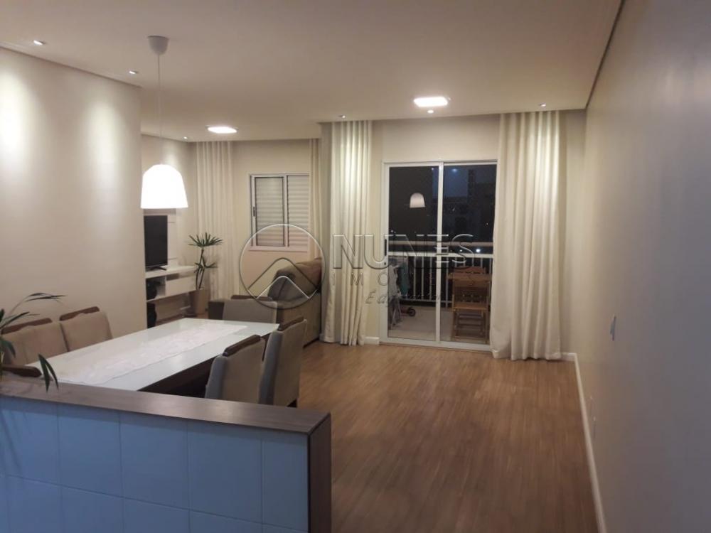 Apartamento / Apartamento em Osasco , Comprar por R$400.000,00