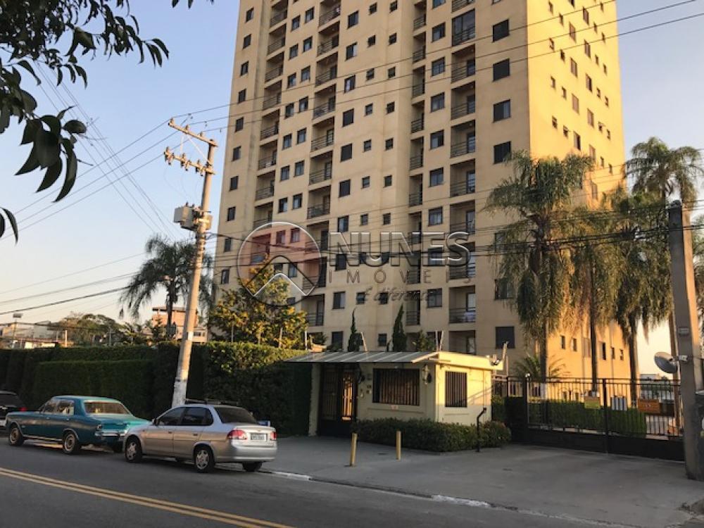 Apartamento / Apartamento em Osasco , Comprar por R$315.000,00