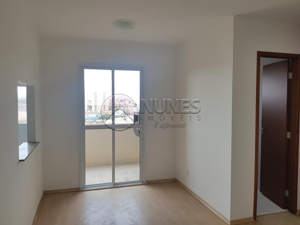 Alugar Apartamento / Padrão em Osasco apenas R$ 1.150,00 - Foto 2