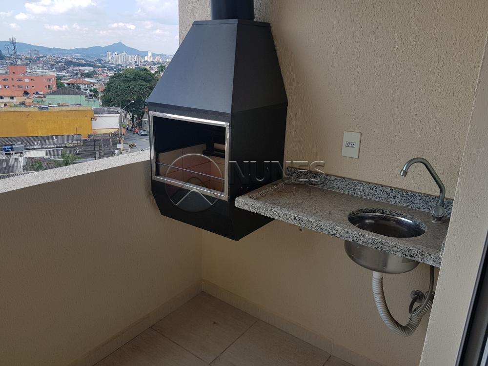 Alugar Apartamento / Padrão em Osasco apenas R$ 1.150,00 - Foto 3
