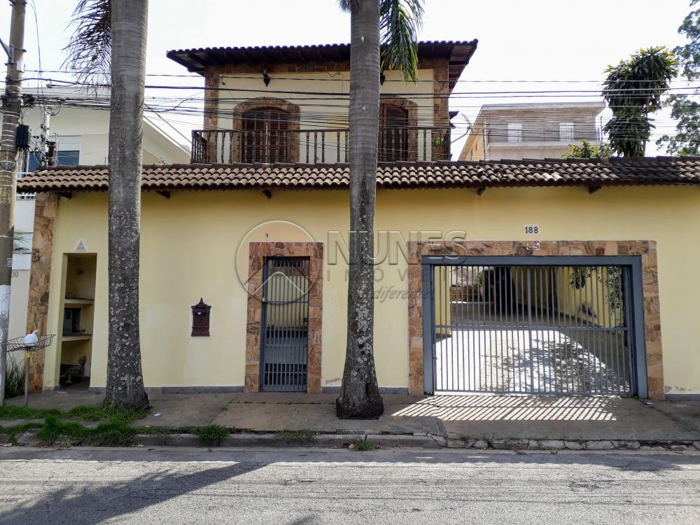 Osasco Casa Venda R$580.000,00 4 Dormitorios 3 Suites Area do terreno 390.00m2 Area construida 310.00m2