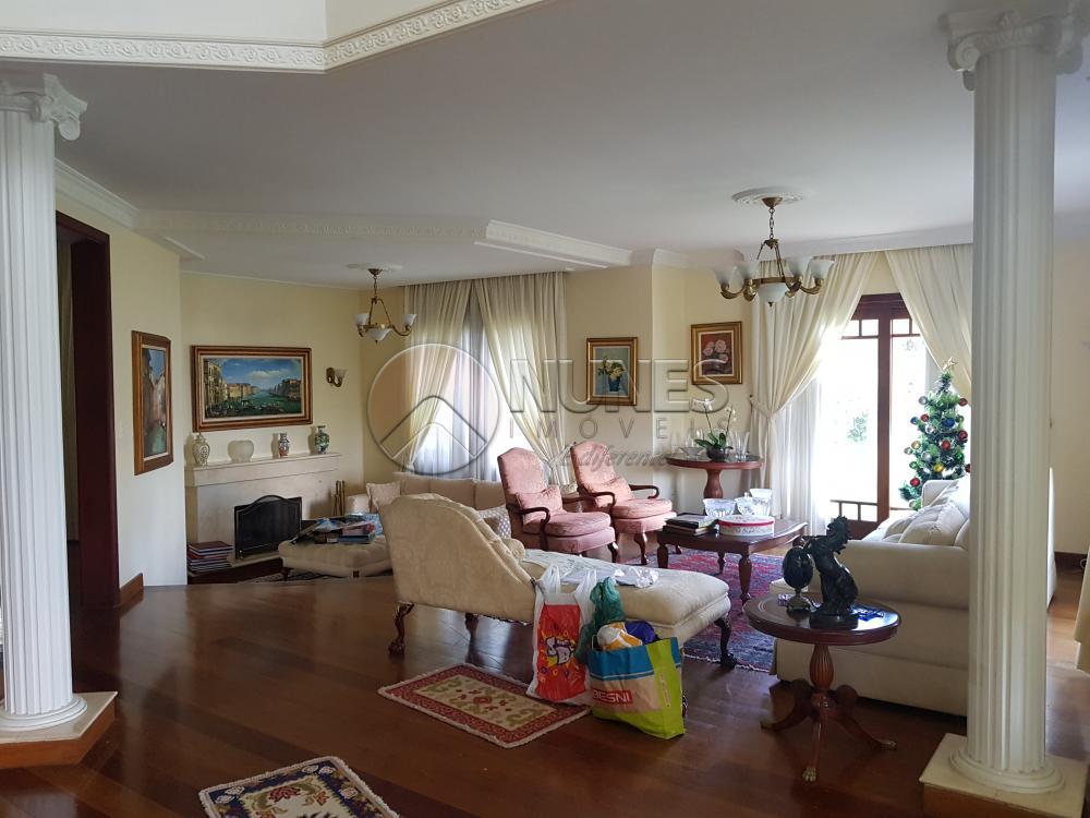 Alugar Casa / Sobrado em Condominio em Santana de Parnaíba apenas R$ 5.000,00 - Foto 5
