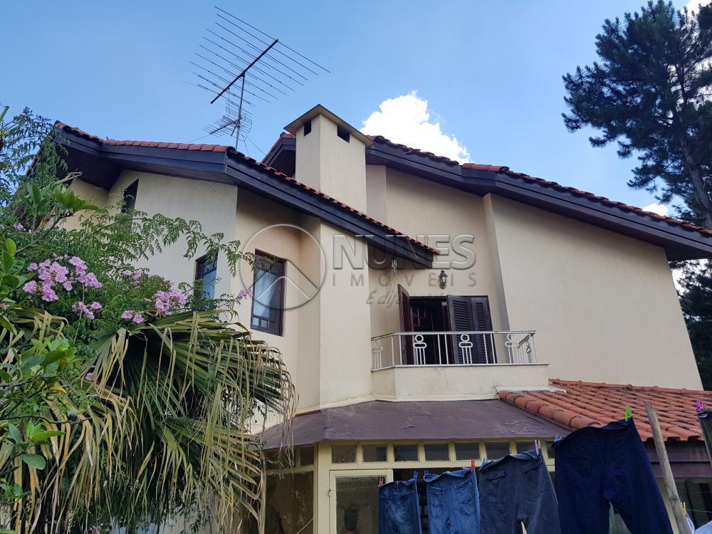 Alugar Casa / Sobrado em Condominio em Santana de Parnaíba apenas R$ 6.000,00 - Foto 71