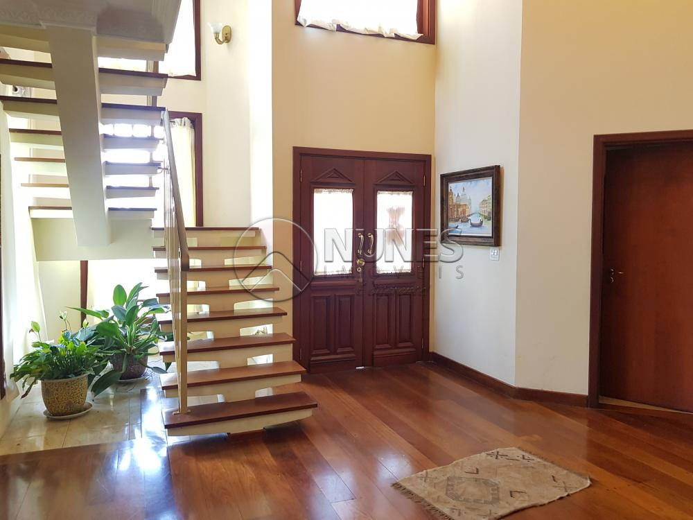 Alugar Casa / Sobrado em Condominio em Santana de Parnaíba apenas R$ 6.000,00 - Foto 15