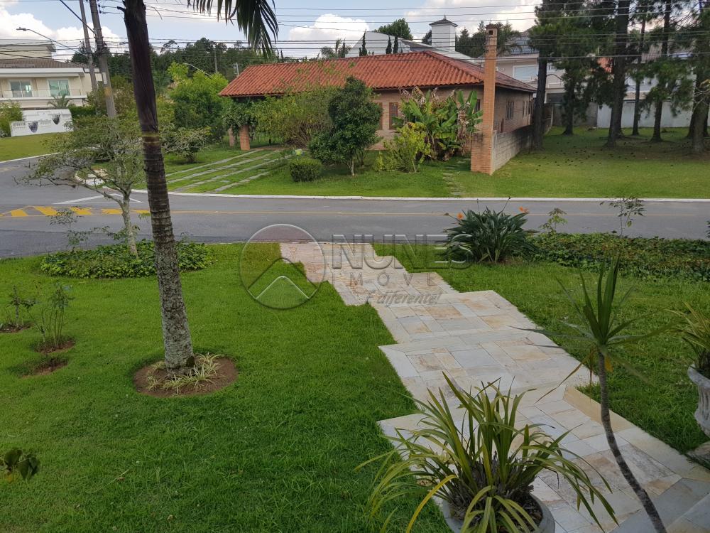Alugar Casa / Sobrado em Condominio em Santana de Parnaíba apenas R$ 5.000,00 - Foto 64