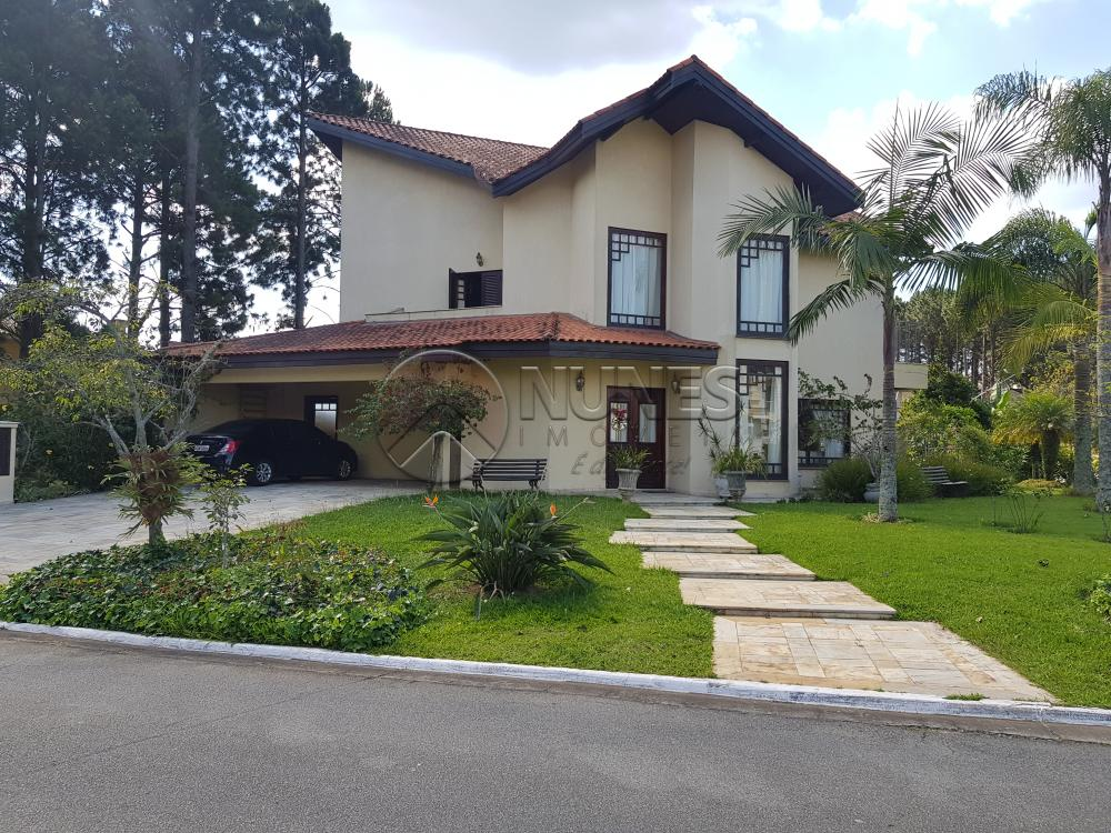 Alugar Casa / Sobrado em Condominio em Santana de Parnaíba apenas R$ 6.000,00 - Foto 70