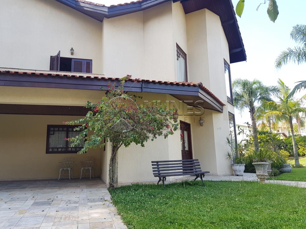 Alugar Casa / Sobrado em Condominio em Santana de Parnaíba apenas R$ 6.000,00 - Foto 76