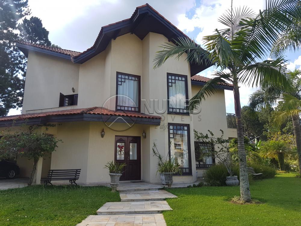 Alugar Casa / Sobrado em Condominio em Santana de Parnaíba apenas R$ 5.000,00 - Foto 1