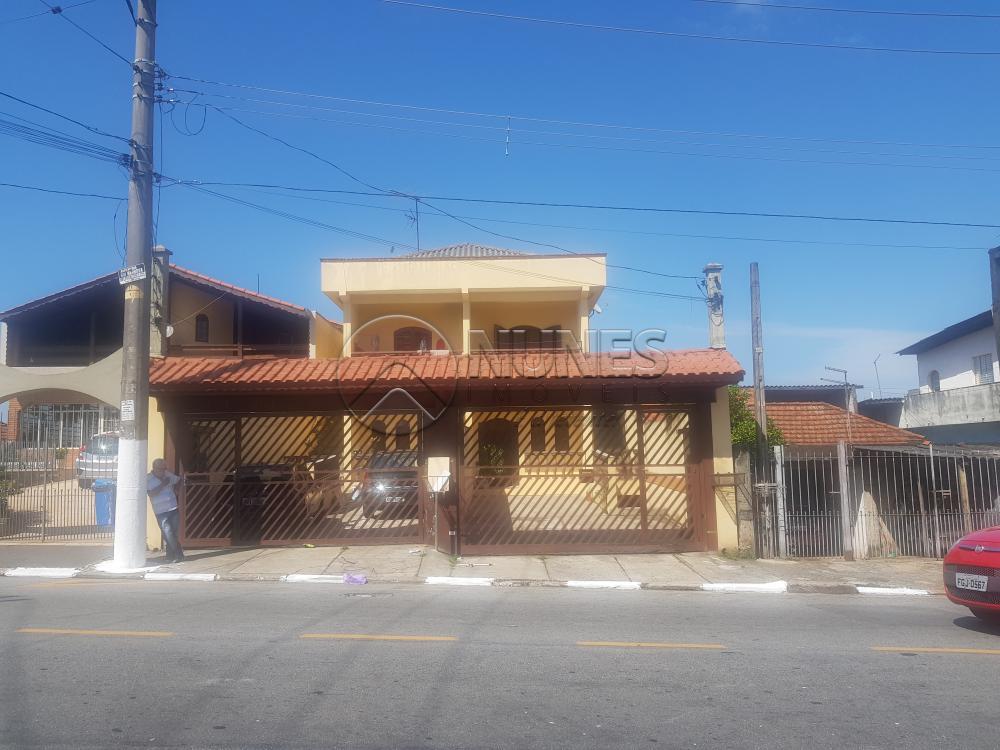 Alugar Casa / Assobradada em Carapicuíba apenas R$ 1.250,00 - Foto 1
