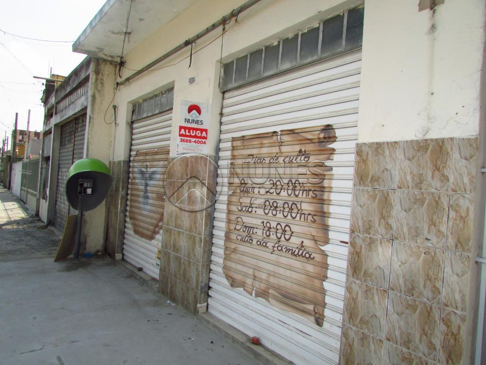 Alugar Comercial / Salao Comercial em Osasco apenas R$ 1.200,00 - Foto 1
