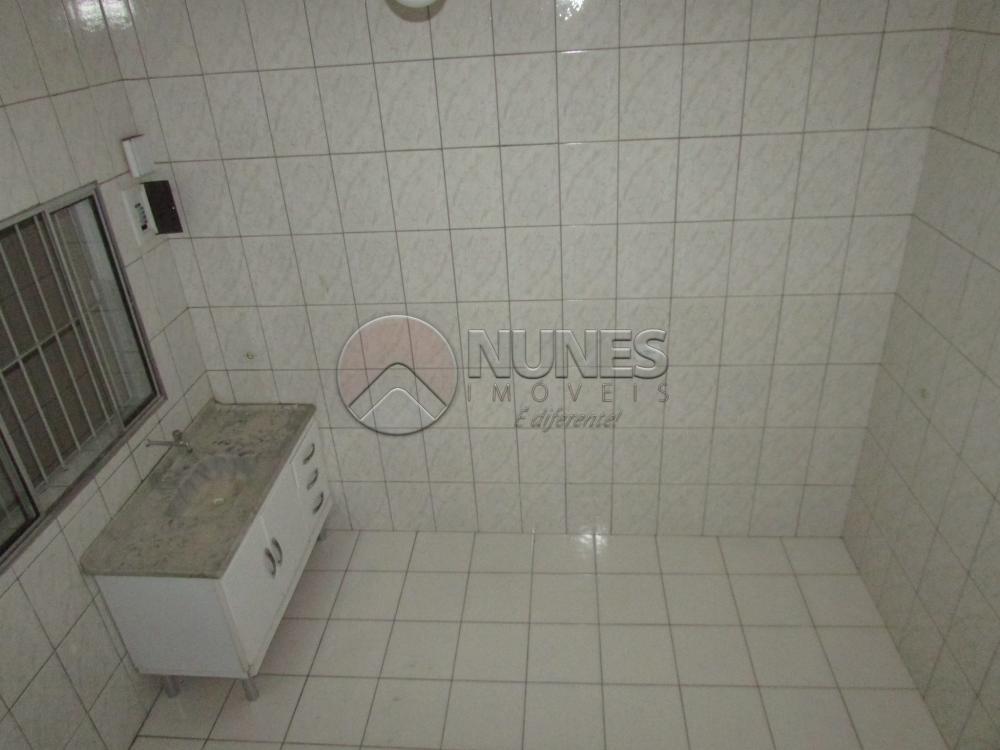 Alugar Casa / Sobrado em Osasco apenas R$ 650,00 - Foto 6