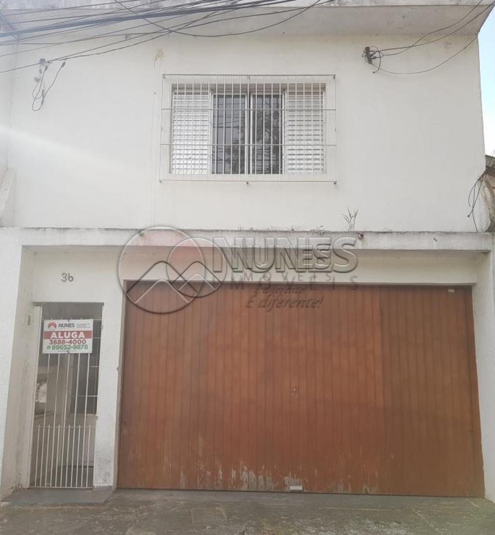 Alugar Casa / Assobradada em Osasco apenas R$ 1.050,00 - Foto 1