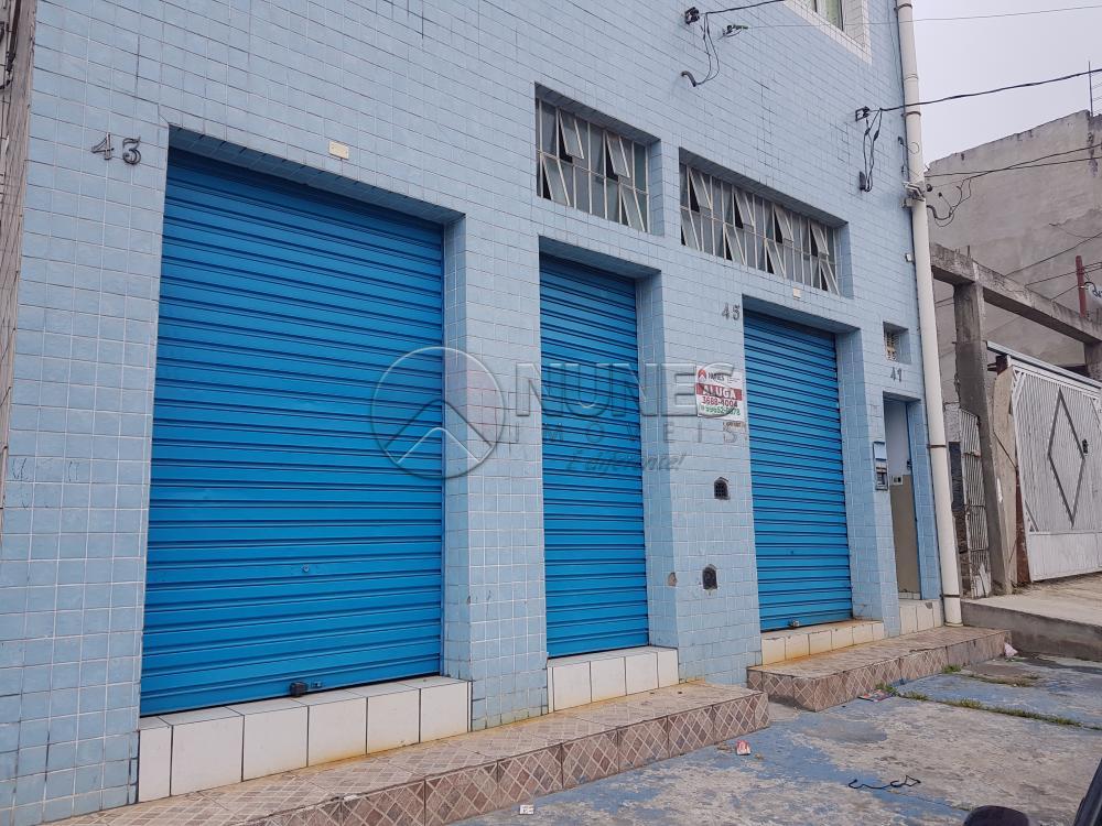 Alugar Comercial / Salão em Osasco apenas R$ 1.200,00 - Foto 1
