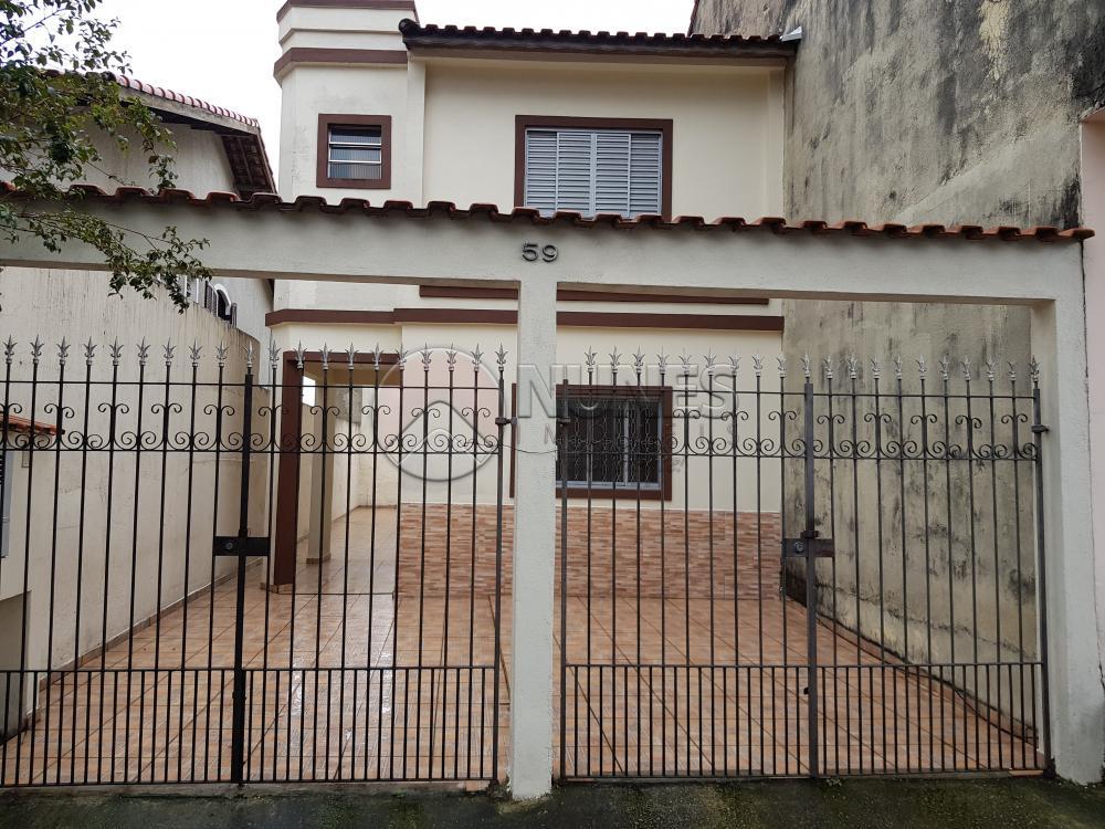 Osasco Casa Locacao R$ 1.680,00 3 Dormitorios 1 Suite Area construida 78.33m2