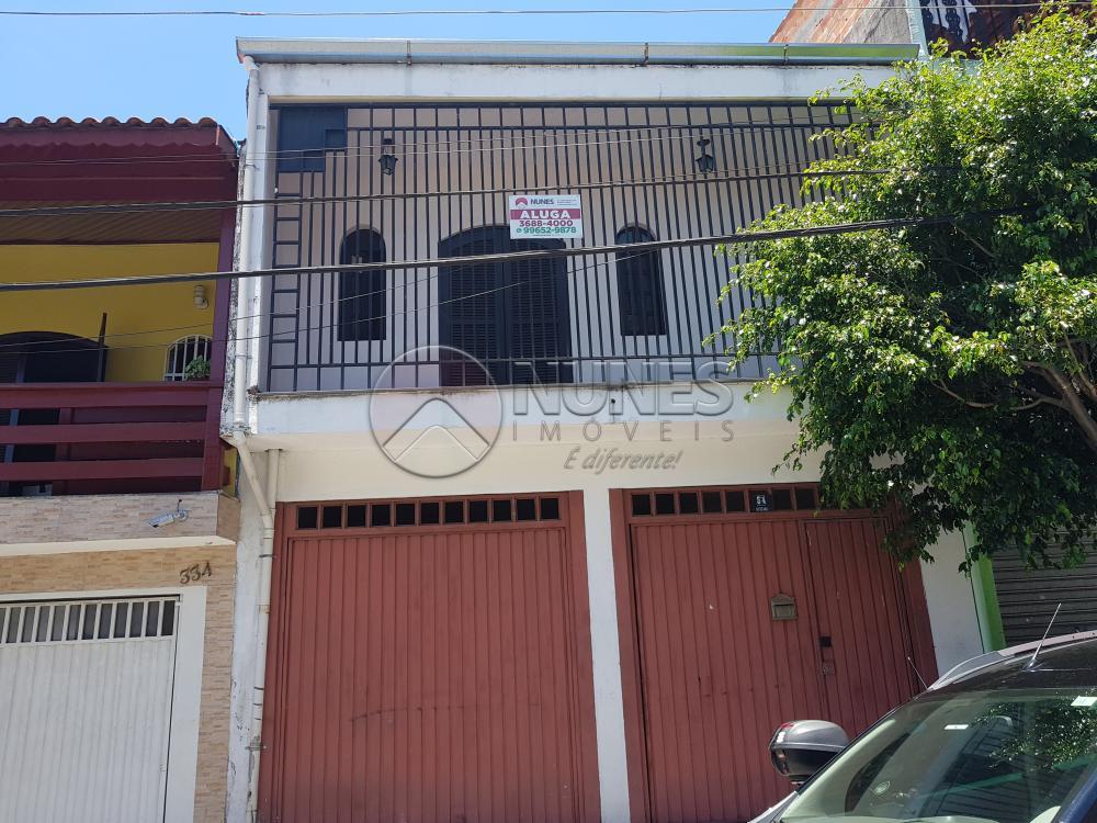Barueri Casa Locacao R$ 1.800,00 4 Dormitorios 1 Suite Area construida 128.50m2