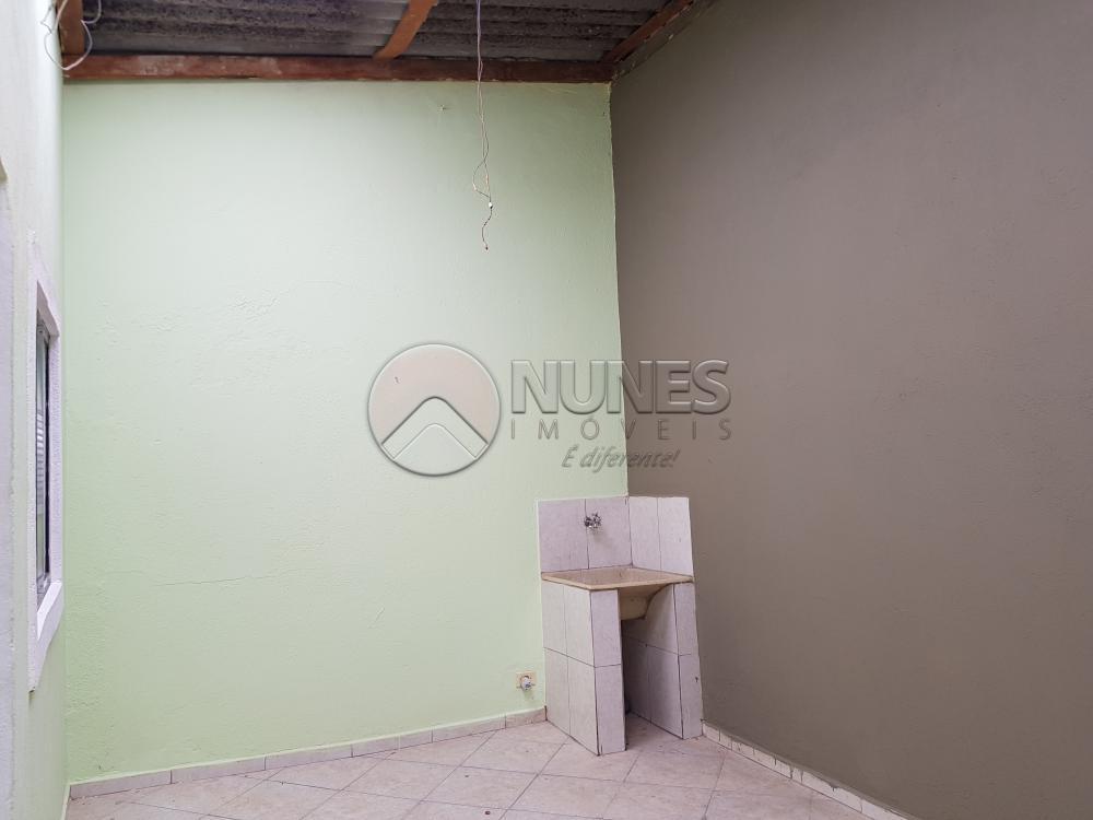 Alugar Casa / Terrea em Osasco apenas R$ 1.350,00 - Foto 22