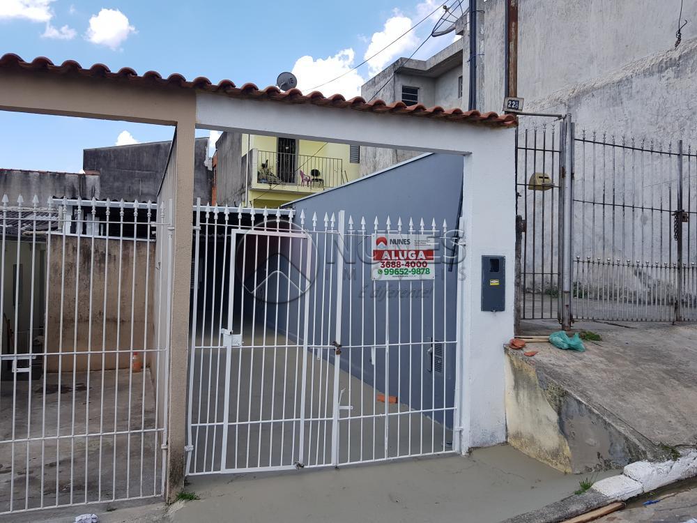 Alugar Casa / Terrea em Osasco apenas R$ 1.350,00 - Foto 1