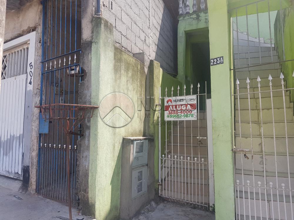 Alugar Casa / Assobradada em Osasco apenas R$ 650,00 - Foto 1