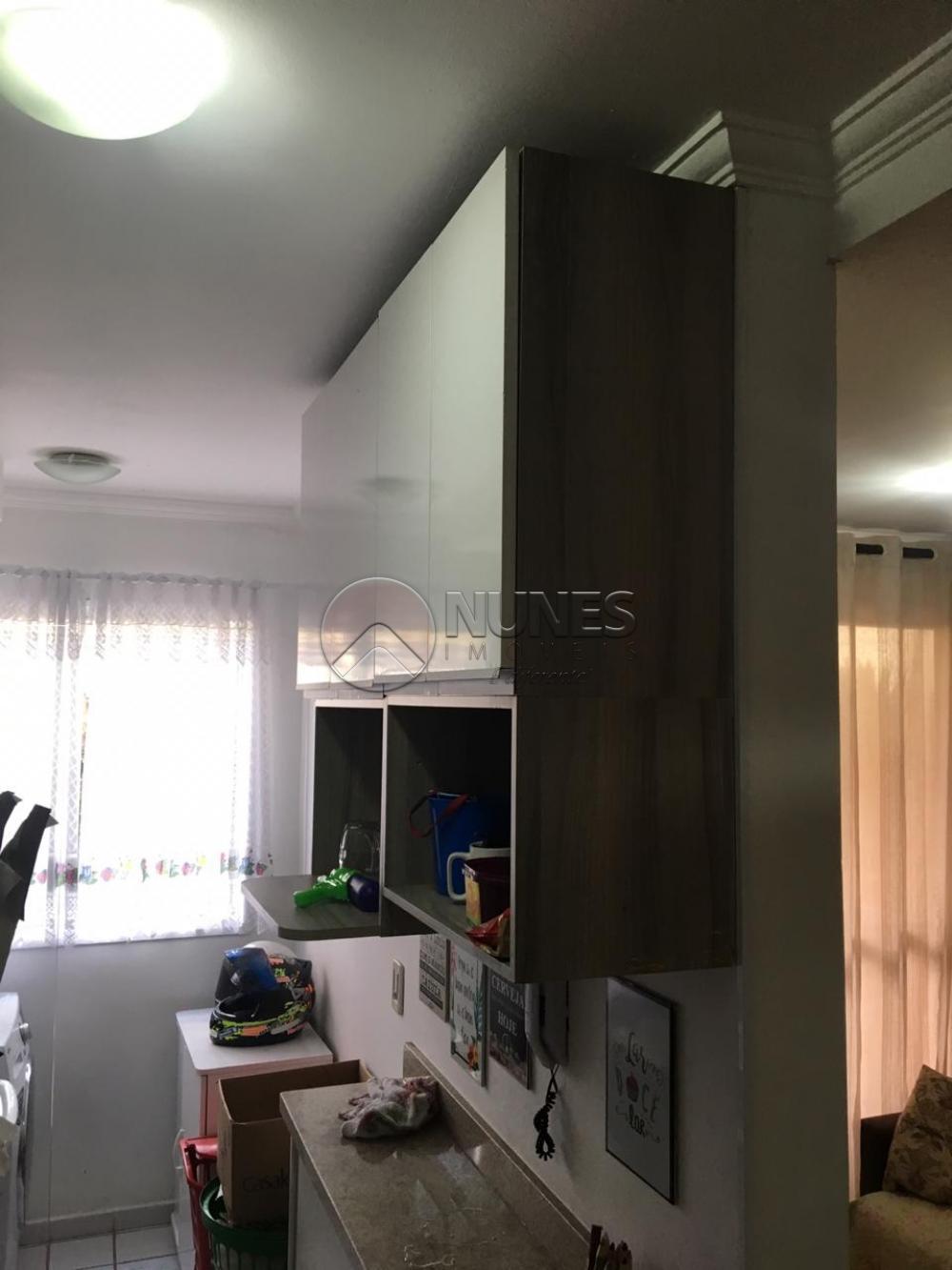 Comprar Apartamento / Padrão em Osasco apenas R$ 167.000,00 - Foto 4