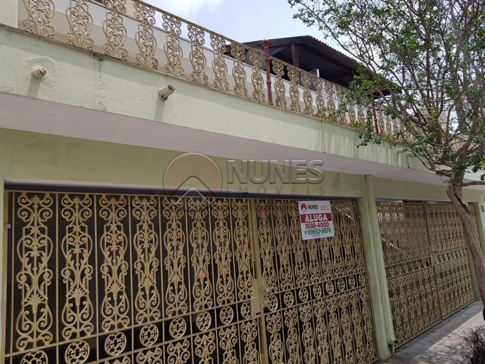 Alugar Casa / Terrea em Osasco apenas R$ 1.800,00 - Foto 1