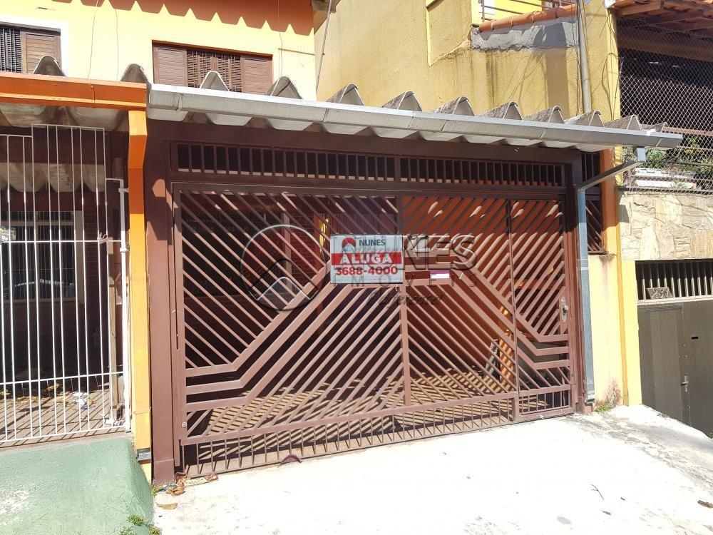 Osasco Casa Locacao R$ 1.900,00 3 Dormitorios 2 Vagas Area do terreno 125.00m2 Area construida 157.50m2