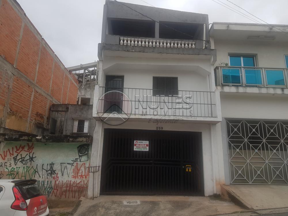 Alugar Casa / Sobrado em Carapicuíba apenas R$ 1.300,00 - Foto 1