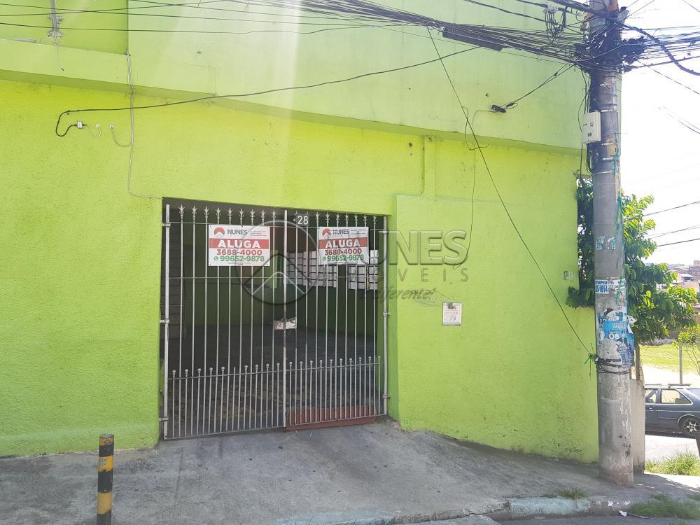 Alugar Casa / Imovel para Renda em Osasco apenas R$ 1.050,00 - Foto 19