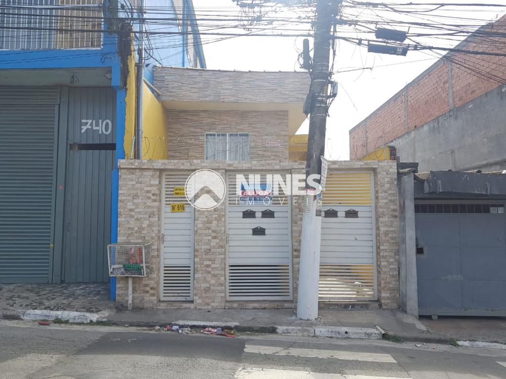 Alugar Casa / Terrea em Carapicuíba R$ 800,00 - Foto 14