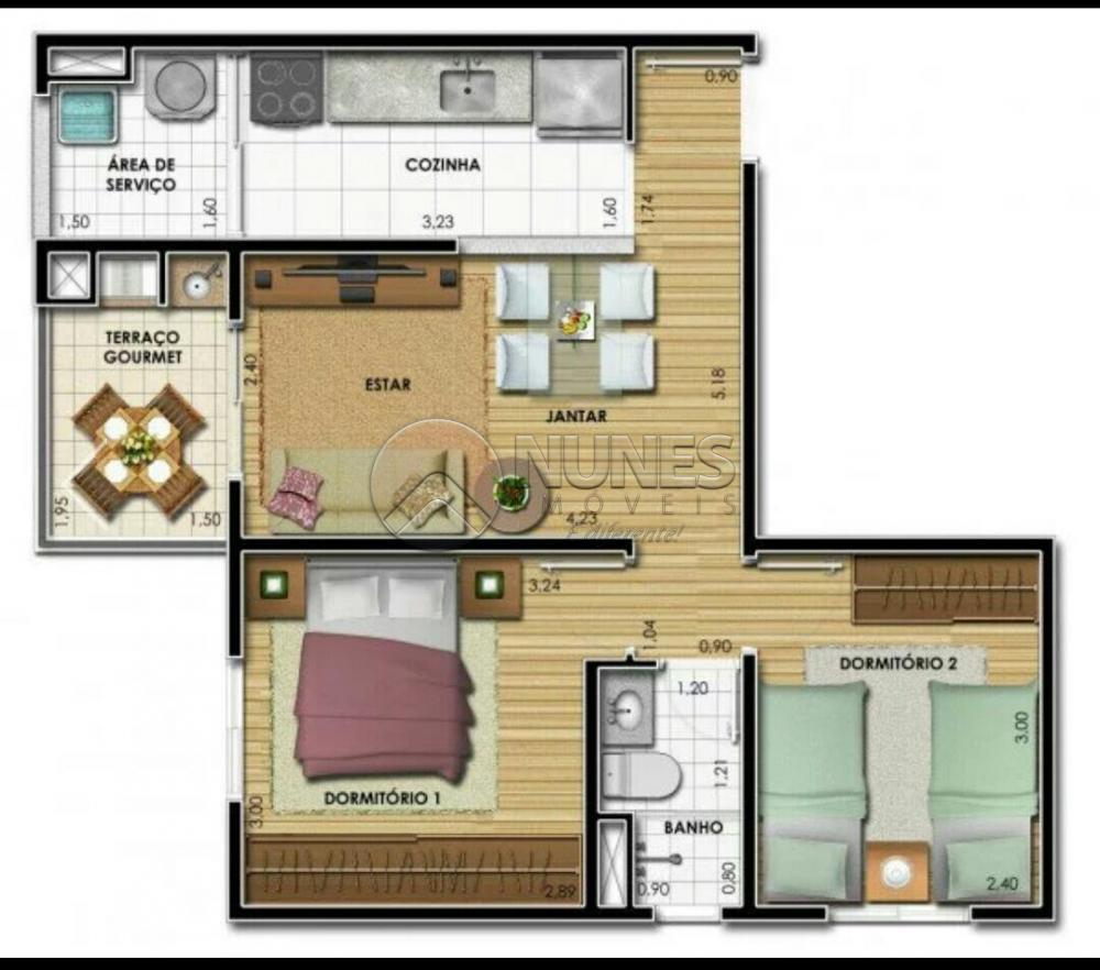 Comprar Apartamento / Padrão em Carapicuíba apenas R$ 190.000,00 - Foto 16